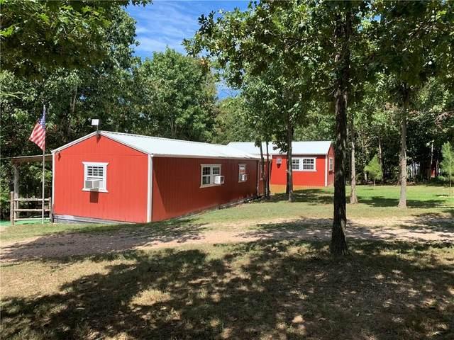 183 Shultz Lane, Pineville, MO 64856 (MLS #1157457) :: McNaughton Real Estate