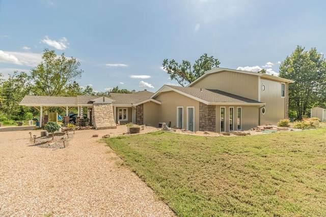 629 Wallis Road, Cave Springs, AR 72718 (MLS #1157460) :: McNaughton Real Estate