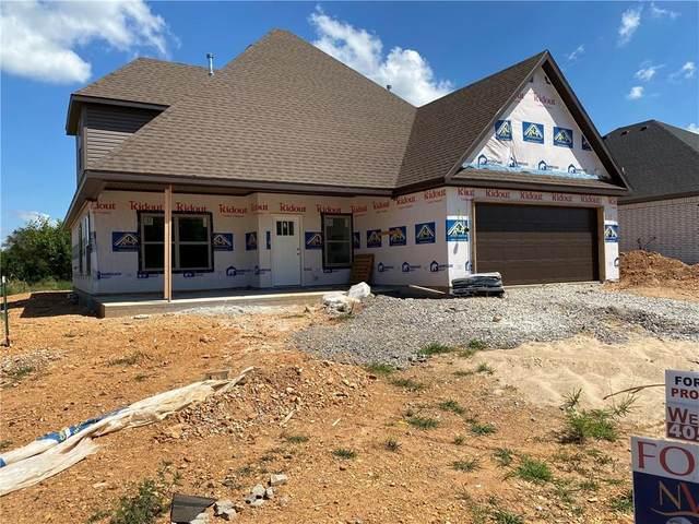 424 Ramsey Street, Gentry, AR 72734 (MLS #1157521) :: Jessica Yankey | RE/MAX Real Estate Results