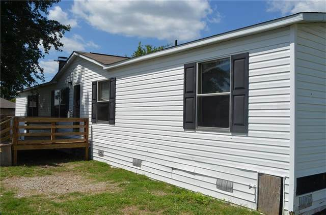 1321 NE Rocky Dell Road, Gravette, AR 72736 (MLS #1157534) :: McNaughton Real Estate