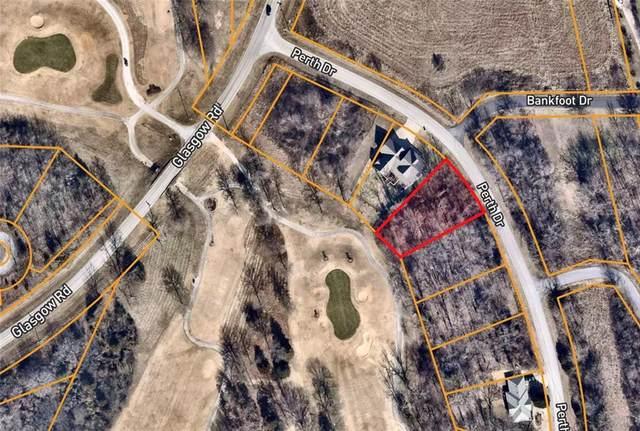 Perth Drive, Bella Vista, AR 72715 (MLS #1157579) :: McNaughton Real Estate