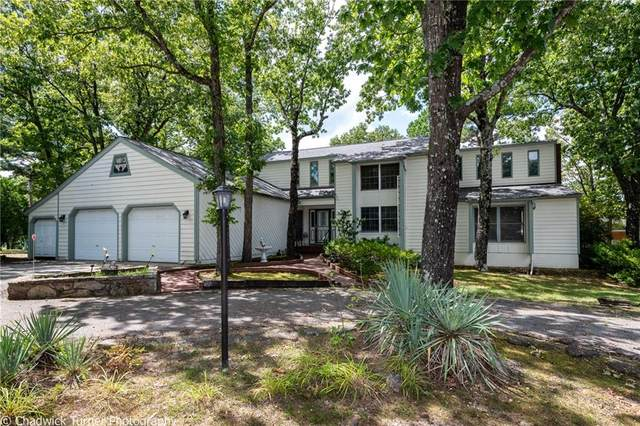 2 Augusta Lane, Holiday Island, AR 72631 (MLS #1157651) :: Jessica Yankey | RE/MAX Real Estate Results