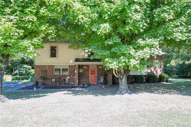 12 Killdeer Road, Rogers, AR 72756 (MLS #1157654) :: McNaughton Real Estate