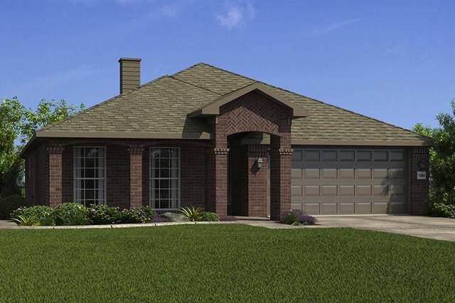 672 Fox Spur, Pea Ridge, AR 72751 (MLS #1157692) :: McNaughton Real Estate