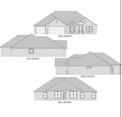 681 Maplewood Drive, Centerton, AR 72719 (MLS #1157996) :: McNaughton Real Estate