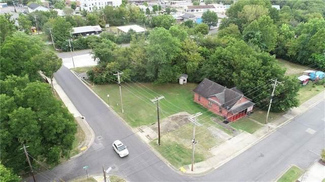 625 W Prairie Street, Fayetteville, AR 72701 (MLS #1158053) :: Five Doors Network Northwest Arkansas