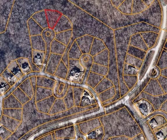 Fordham Lane, Bella Vista, AR 72715 (MLS #1158142) :: Five Doors Network Northwest Arkansas