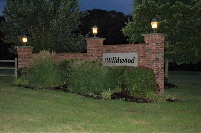21173 Silent Oak Drive, Fayetteville, AR 72703 (MLS #1158147) :: McNaughton Real Estate