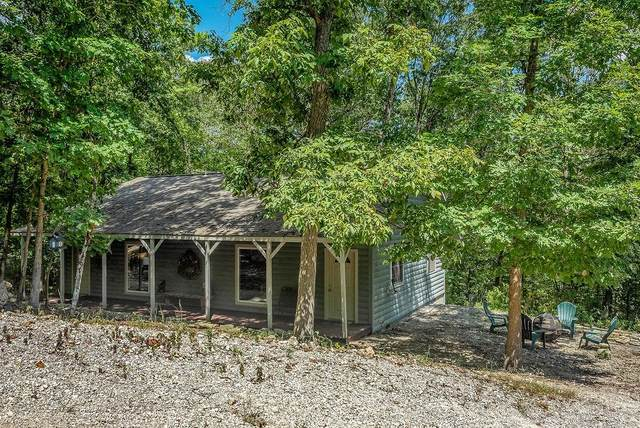 135 County Road 3023, Eureka Springs, AR 72632 (MLS #1158204) :: Annette Gore Team   RE/MAX Real Estate Results