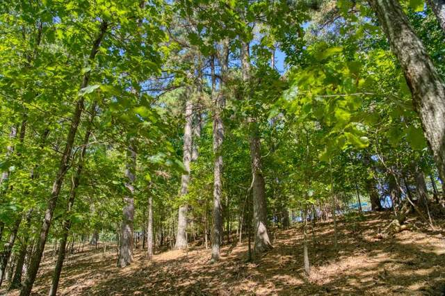 Highland Park Drive, Eureka Springs, AR 72631 (MLS #1158205) :: Annette Gore Team | RE/MAX Real Estate Results