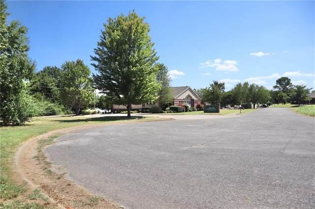 205 N 36th Street, Rogers, AR 72756 (MLS #1158275) :: McNaughton Real Estate