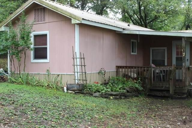1718 Springs, Harrison, AR 72601 (MLS #1158429) :: McNaughton Real Estate