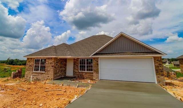 821 Brook Street, Gentry, AR 72734 (MLS #1158446) :: Annette Gore Team   RE/MAX Real Estate Results