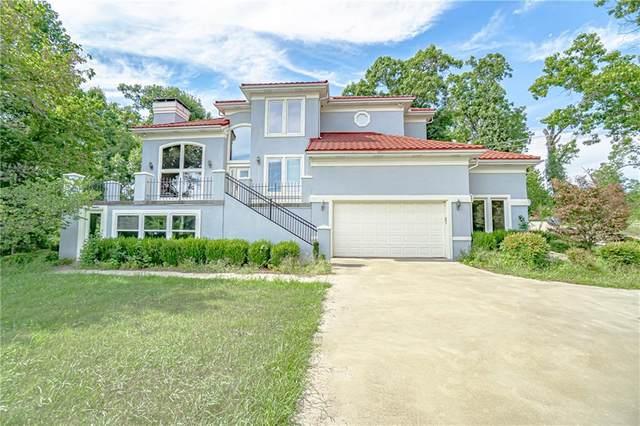 5723 Stoney Brook Road, Rogers, AR 72758 (MLS #1158447) :: McNaughton Real Estate