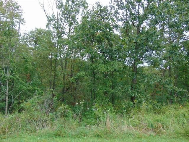 Sidlaw Hills Lane, Bella Vista, AR 72715 (MLS #1158486) :: McNaughton Real Estate