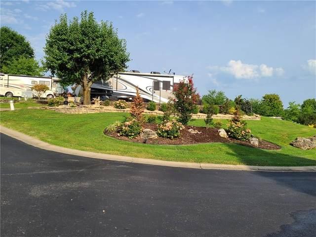 1229 County Road 663 - 296, Oak Grove, AR 72660 (MLS #1158532) :: McNaughton Real Estate