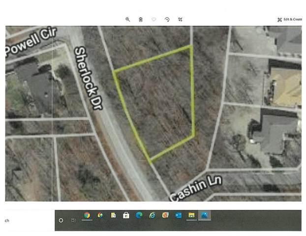 -- Sherlock Drive, Bella Vista, AR 72715 (MLS #1159656) :: McNaughton Real Estate