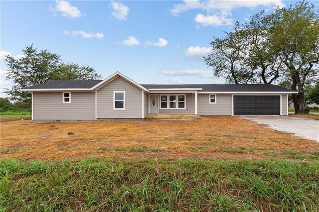 10467 Boston Road, Summers, AR 72769 (MLS #1159680) :: McNaughton Real Estate