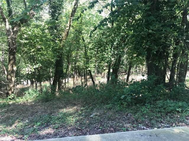 Hillside, Eureka Springs, AR 72632 (MLS #1159769) :: McNaughton Real Estate