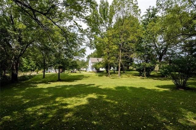 1510 Cooper Drive, Springdale, AR 72764 (MLS #1159790) :: Five Doors Network Northwest Arkansas