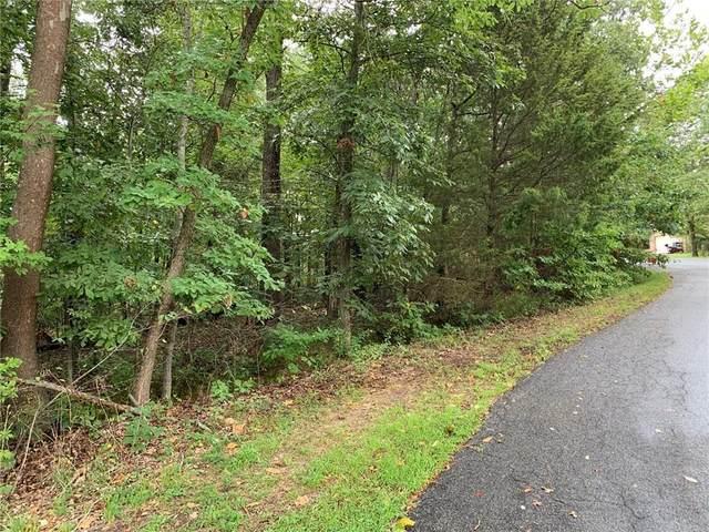 Baltasound Lane, Bella Vista, AR 72715 (MLS #1159812) :: McNaughton Real Estate