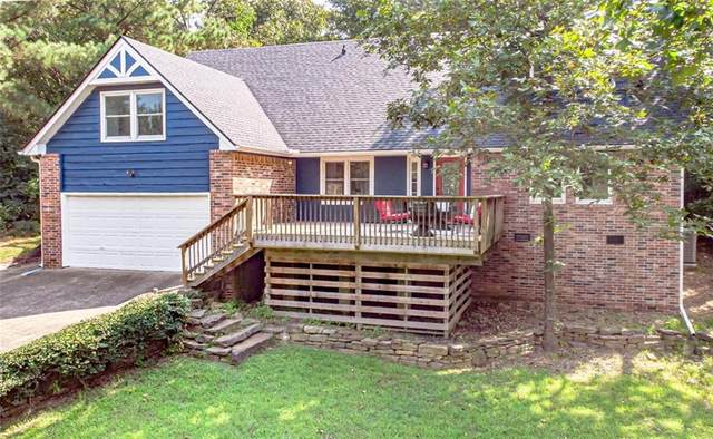 2556 N Jimmie Avenue, Fayetteville, AR 72703 (MLS #1159876) :: Jessica Yankey | RE/MAX Real Estate Results
