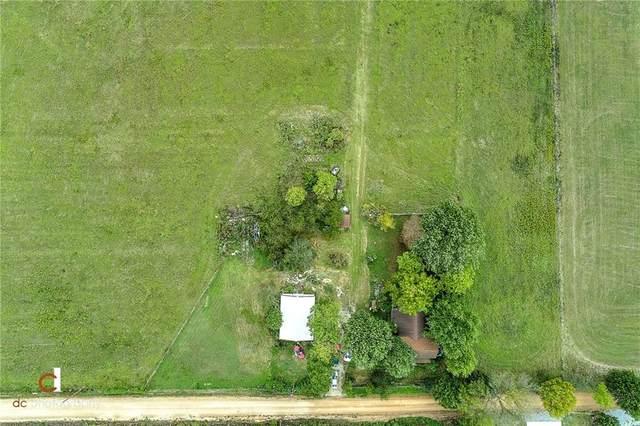 2885 Edgewood Road, Bentonville, AR 72712 (MLS #1160027) :: McNaughton Real Estate