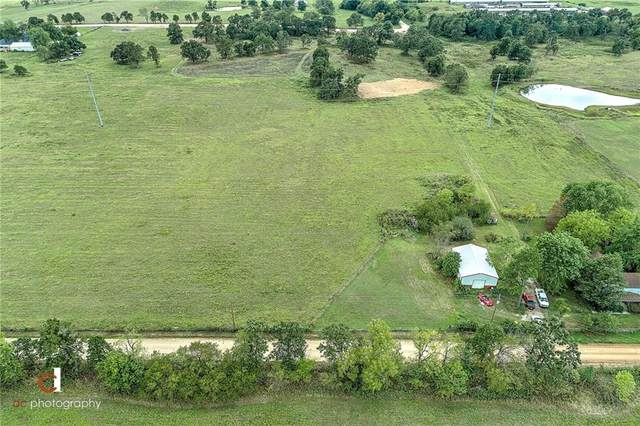 2885 Edgewood Road, Bentonville, AR 72713 (MLS #1160029) :: McNaughton Real Estate