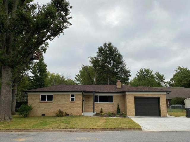 311 S 12th Street, Rogers, AR 72756 (MLS #1160059) :: Jessica Yankey | RE/MAX Real Estate Results