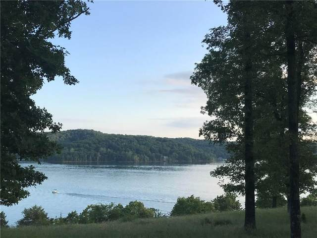 tbd Cobblestone, Eureka Springs, AR 72631 (MLS #1160082) :: Jessica Yankey | RE/MAX Real Estate Results