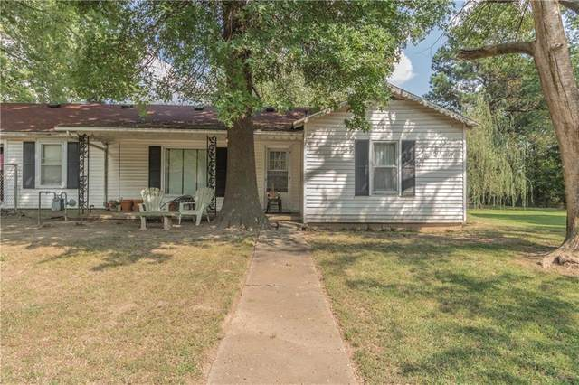 1334 S West Avenue, Fayetteville, AR 72701 (MLS #1160131) :: Annette Gore Team | RE/MAX Real Estate Results