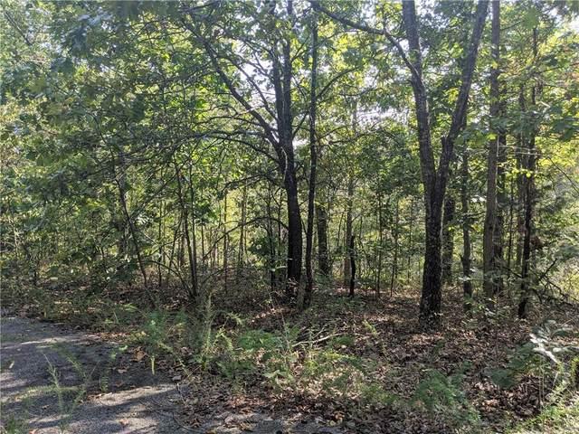 Bonnyrigg Lane, Bella Vista, AR 72715 (MLS #1160176) :: Jessica Yankey | RE/MAX Real Estate Results