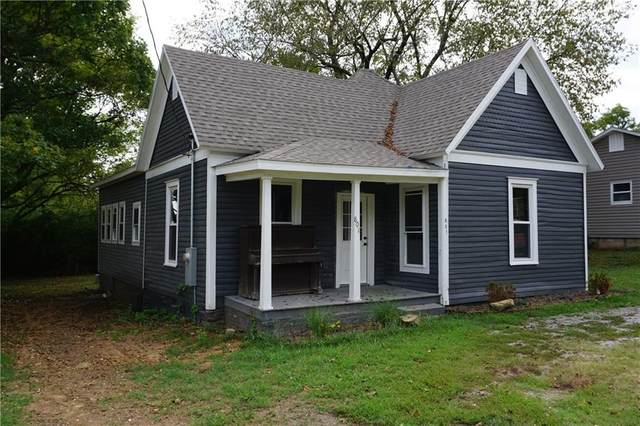 801 W 15th Street, Fayetteville, AR 72701 (MLS #1160177) :: Jessica Yankey | RE/MAX Real Estate Results