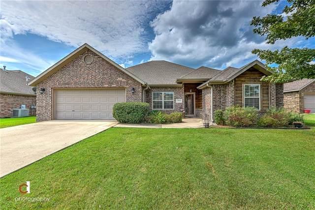 10915 Foxglove Lane, Prairie Grove, AR 72753 (MLS #1160189) :: McNaughton Real Estate