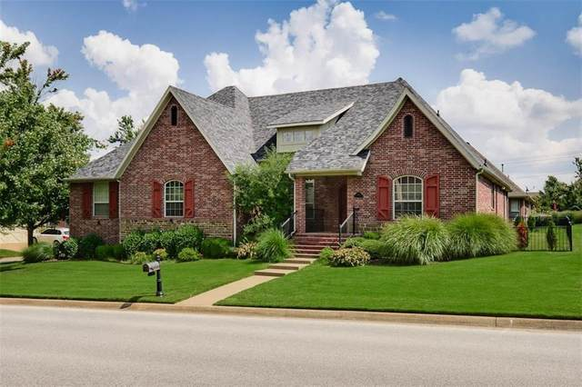 6501 W Valley View Road, Rogers, AR 72758 (MLS #1160212) :: McNaughton Real Estate