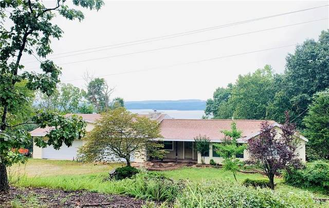 20410 Lakeview Drive, Rogers, AR 72756 (MLS #1160216) :: Jessica Yankey | RE/MAX Real Estate Results