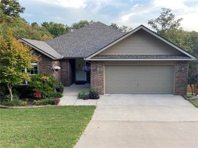 9 Wendron Circle, Bella Vista, AR 72714 (MLS #1160266) :: McNaughton Real Estate