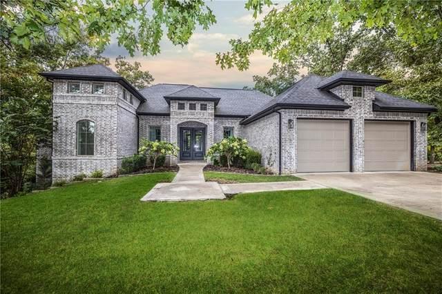 13133 Creek View Road, Bentonville, AR 72712 (MLS #1160269) :: McNaughton Real Estate