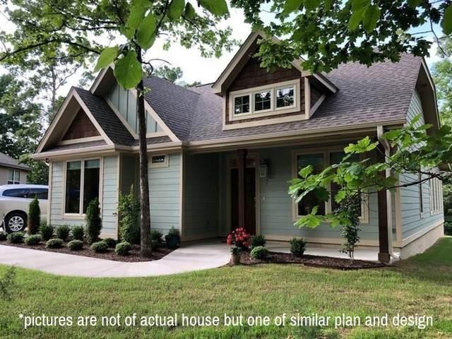 2 Bembridge Lane, Bella Vista, AR 72715 (MLS #1160328) :: Jessica Yankey   RE/MAX Real Estate Results