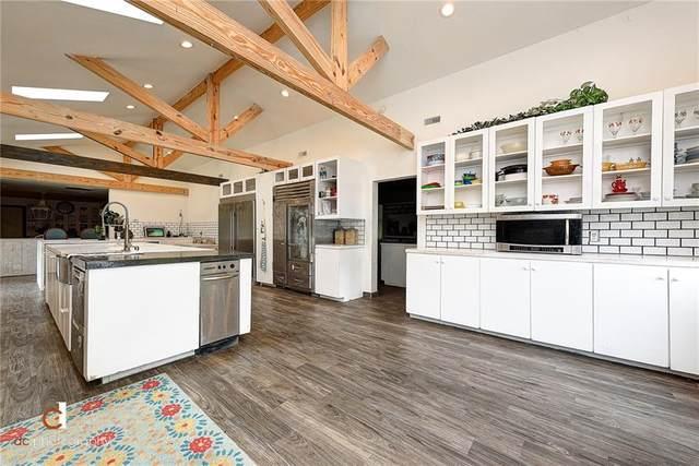 181 Madison 4110, Elkins, AR 72727 (MLS #1160366) :: McNaughton Real Estate