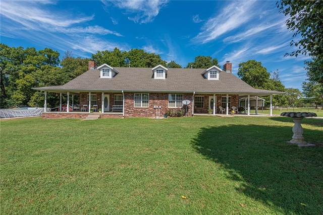 105 & 107 N Elm Springs Road, Springdale, AR 72762 (MLS #1160549) :: Annette Gore Team   RE/MAX Real Estate Results