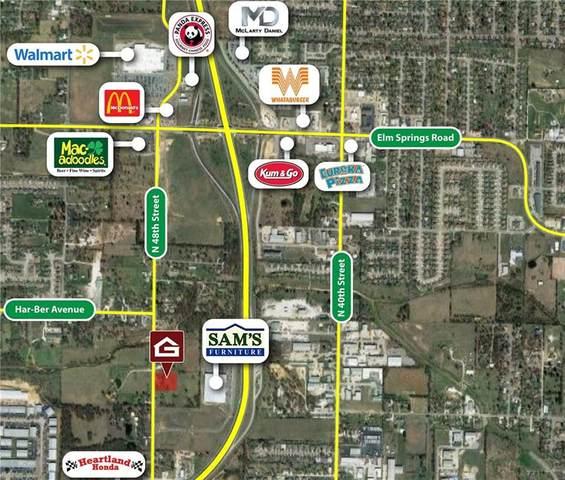 305 S 48th Street, Springdale, AR 72762 (MLS #1160551) :: Five Doors Network Northwest Arkansas