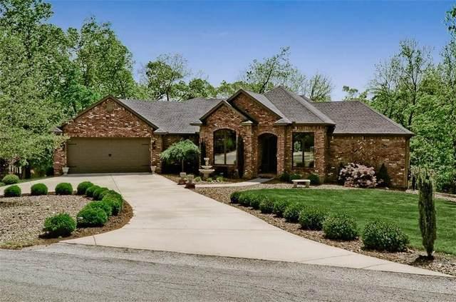 28 Stonehaven Drive, Bella Vista, AR 72715 (MLS #1160574) :: McNaughton Real Estate