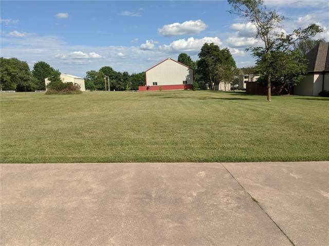 LOT-30 S Sycamore Road, Lowell, AR 72745 (MLS #1160610) :: McNaughton Real Estate