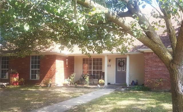 1331 Dick Smith Street, Springdale, AR 72764 (MLS #1160616) :: Five Doors Network Northwest Arkansas