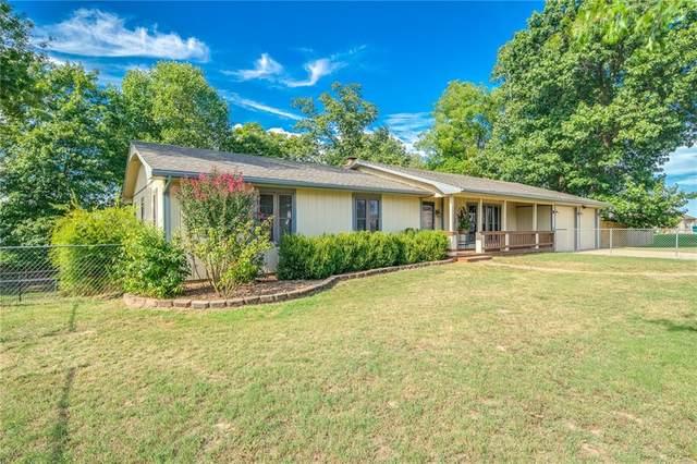 6405 Puppy Place, Bentonville, AR 72713 (MLS #1160648) :: McNaughton Real Estate