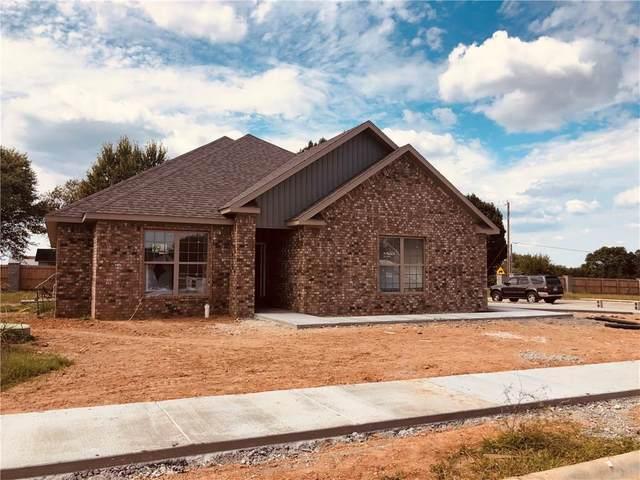 1741 Woodhause Circle, Pea Ridge, AR 72751 (MLS #1160662) :: McNaughton Real Estate