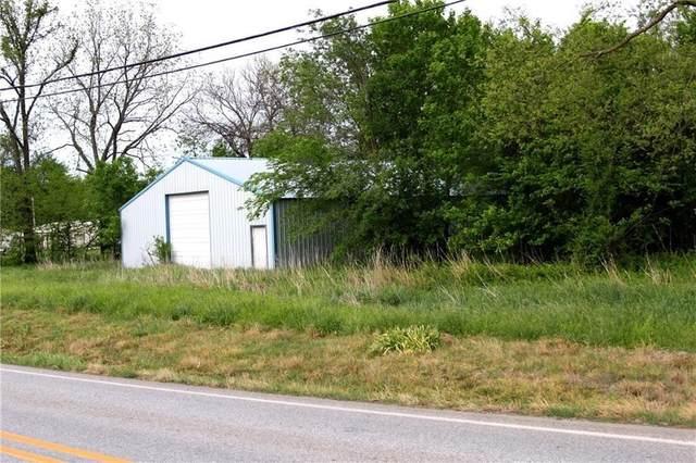 11724 N Hwy 43, Maysville, AR 72747 (MLS #1160697) :: McNaughton Real Estate
