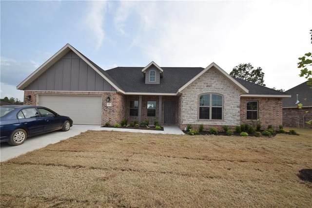 1337 Giulia Avenue, Springdale, AR 72762 (MLS #1160751) :: Jessica Yankey | RE/MAX Real Estate Results