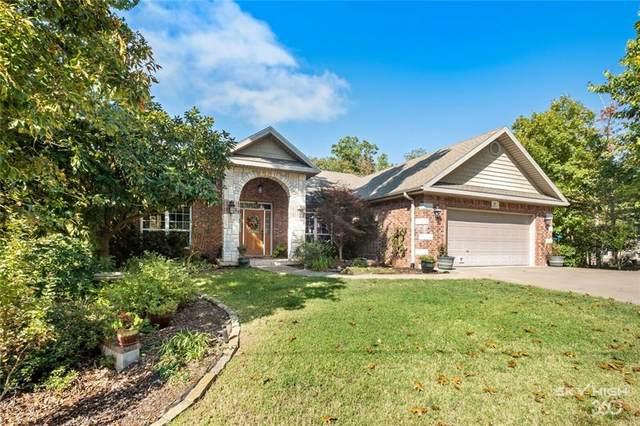 32 Mansfield, Bella Vista, AR 72714 (MLS #1160758) :: Jessica Yankey | RE/MAX Real Estate Results